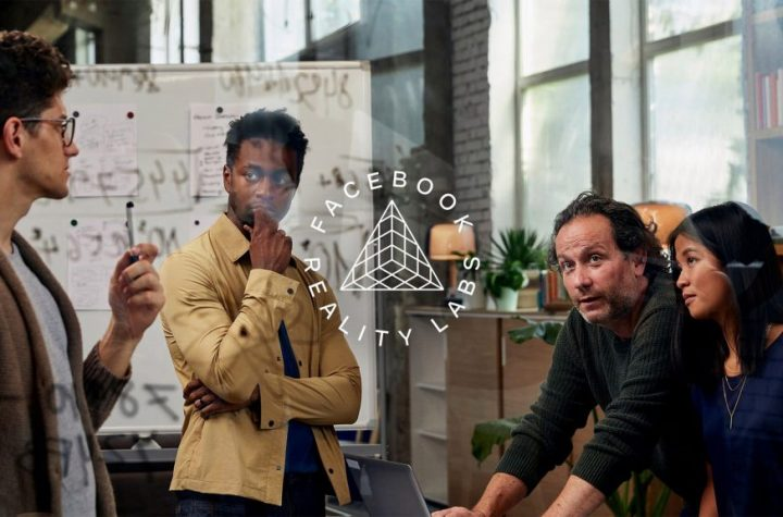 Facebook Reality Labs y SideQuest