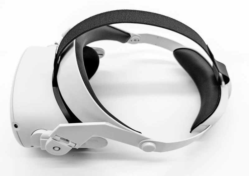 Chino Strap para mejorar la comodidad de las Oculus Quest 2