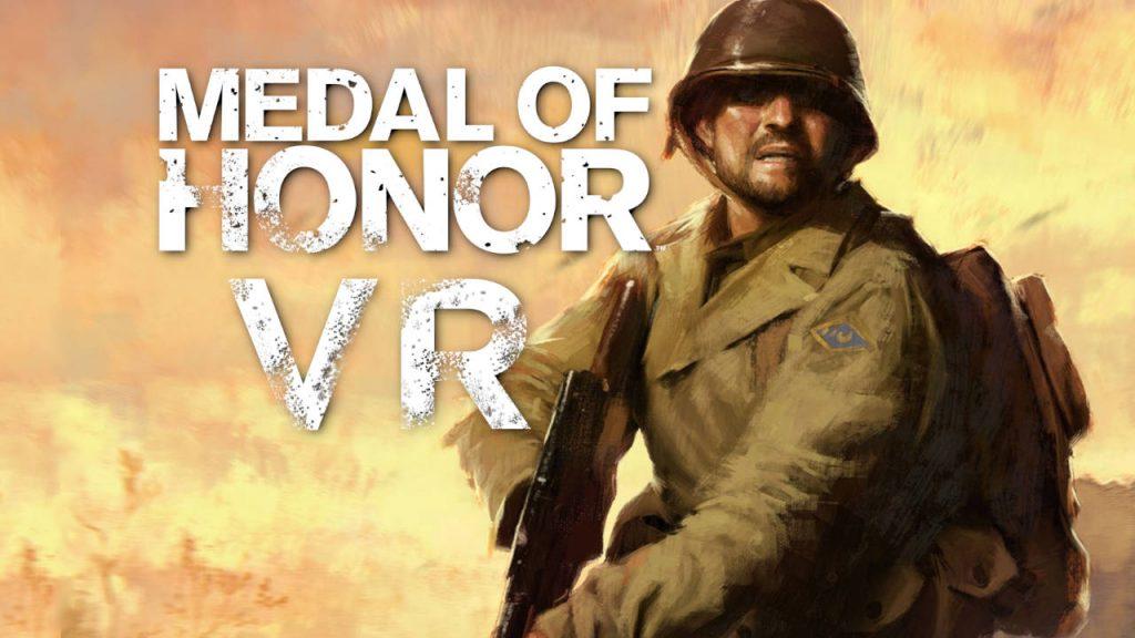 Medal Of Honor Above and Beyond el proximo Triple A de la Realidad Virtual