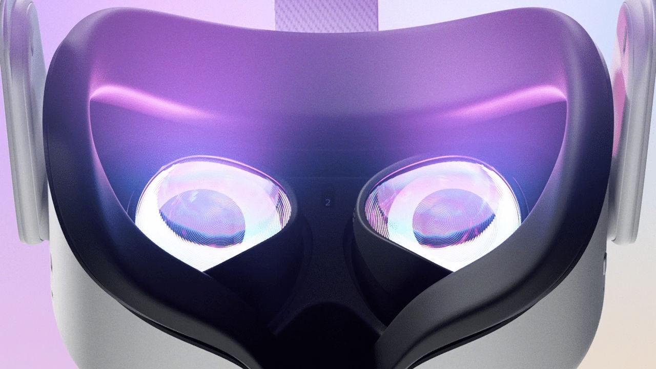 Como mejorar Oculus LInk para las Oculus Quest 2
