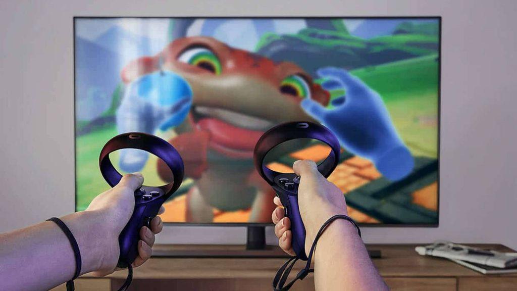 Transmitir desde tus Oculus Quest a otros dispositivos
