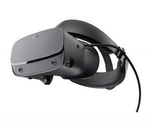 Oculus Rift S de diagonal