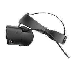 Oculus Rift S de lateral
