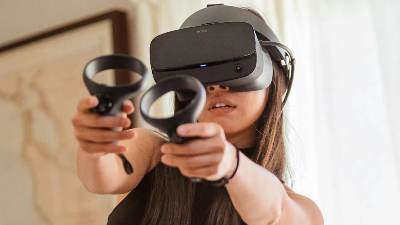 Opinion de Oculus Rift S merece la pena
