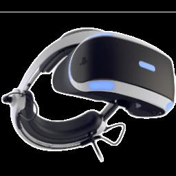 Visor PlayStation VR