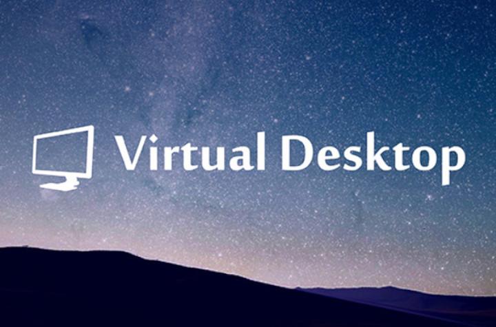 Virtual Desktop para Oculus Quest trae Revive asi que no hace falta Tutorial