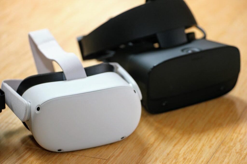 Oculus Quest y Rift S