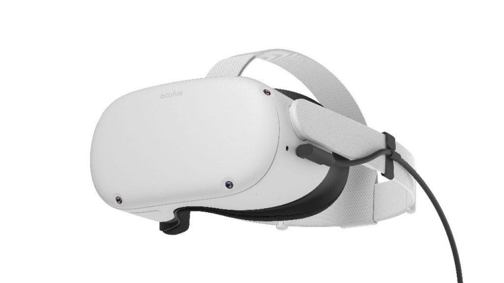 Mejoras en Oculus Link en la actualización v25