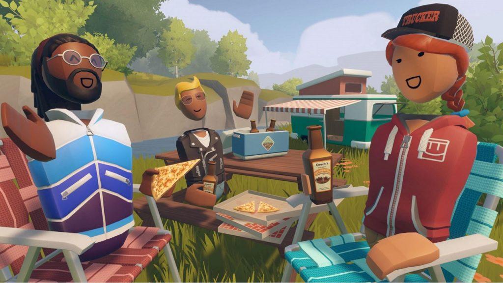 Ilustrativa de juegos con cross-buy en Oculus