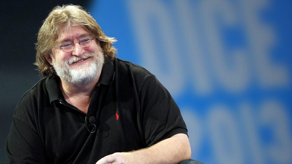 Gabe Newell y la interfaz neuronal para Realidad Virtual