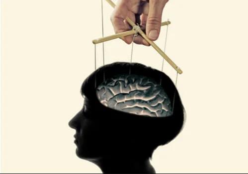 Control del cerebro con una interfaz neuronal
