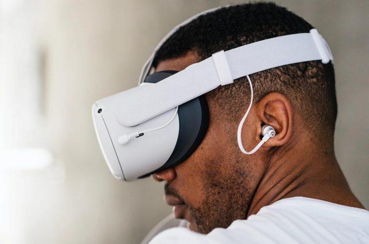 Accesorios Oculus Quest 2