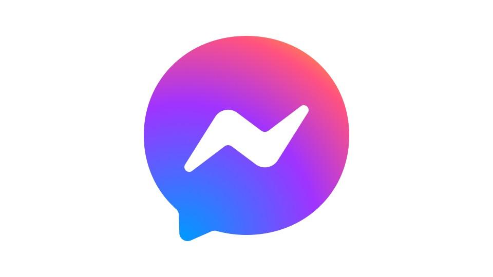 Icono de Facebook Messenger añadido recientemente en la versión 25 de Oculus Quest
