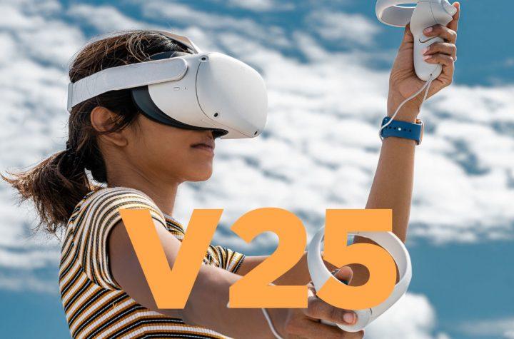 oculus quest v25