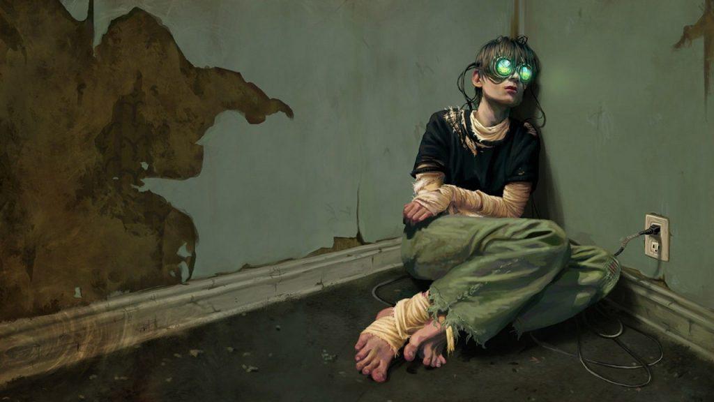 Distopia de la Realidad Virtual