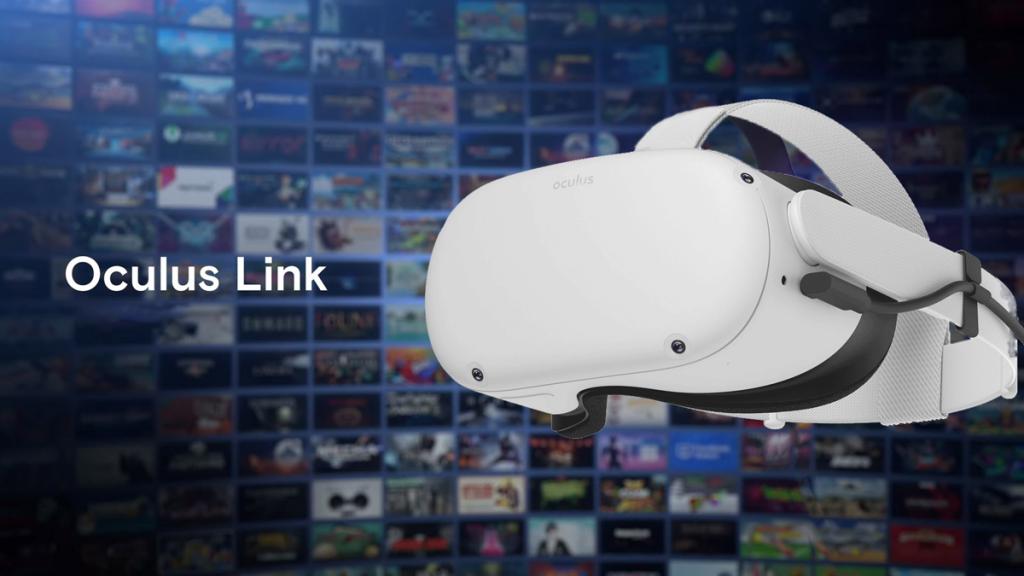 Conectar tus Oculus Quest 2 al PC