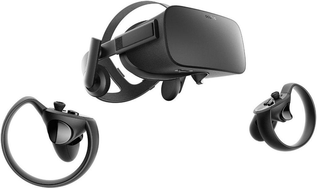 Lone Echo también podrá jugarse con Oculus Rift CV1