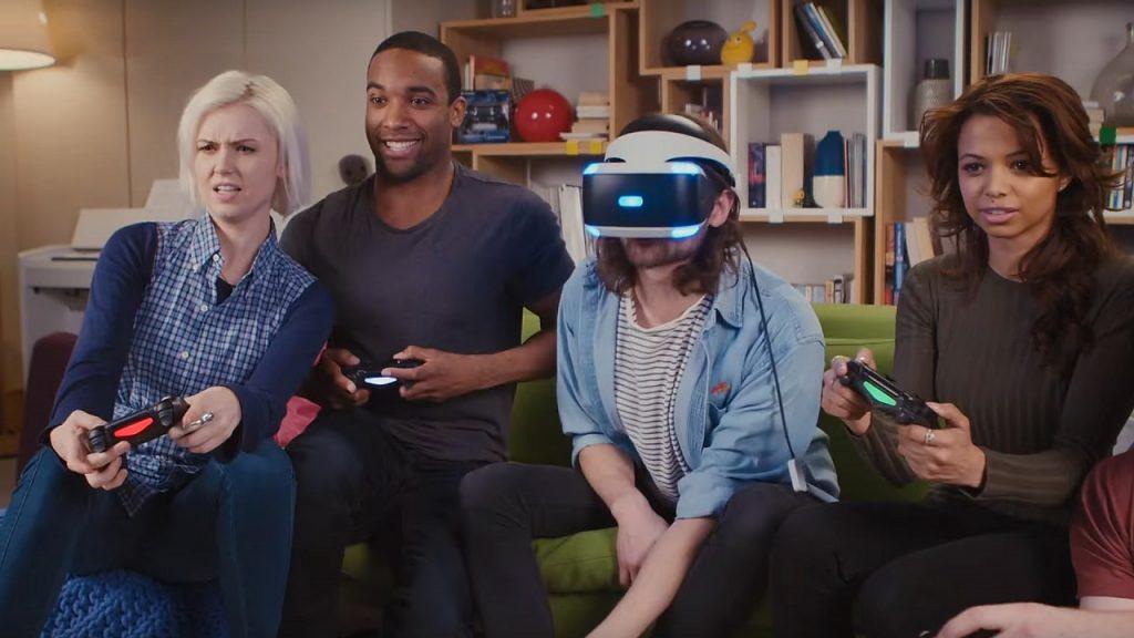 Top juegos asimétricos en Realidad Virtual