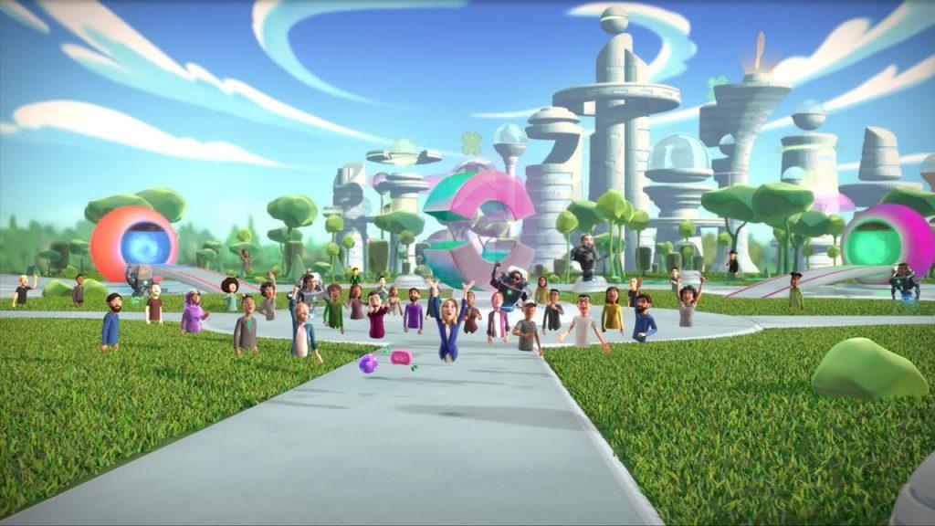 Visión de Mark Zuckerberg sobre la Realidad Virtual gracias a Quest 2