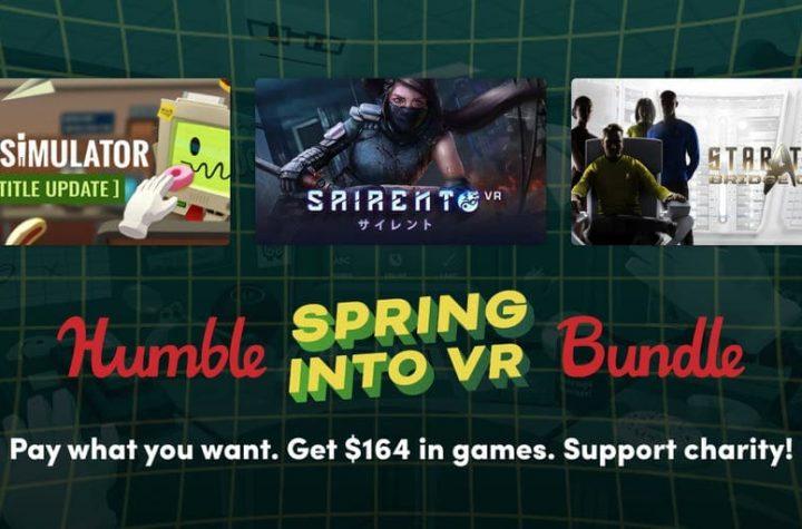 juegos vr humble bundle