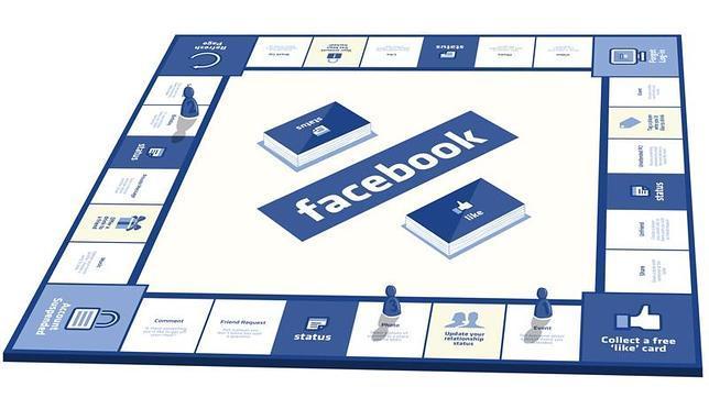 Facebook aumenta su monopolio con Population One