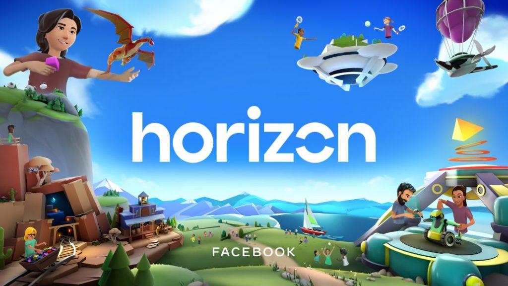 Horizon podría tener economía digital como VRChat