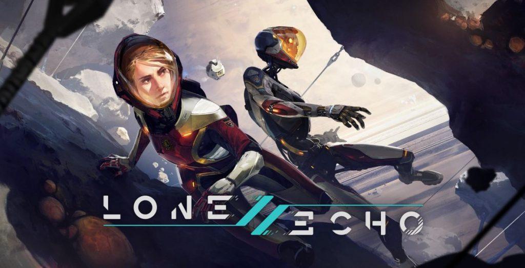 Lone Echo II será exclusivo de Oculus Rift